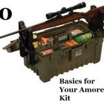 10 Basics For Your Armorer's Kit
