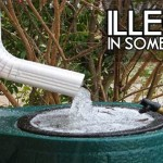 Rainwater Harvesting Laws