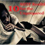 10 SHTF Realities for the Unprepared