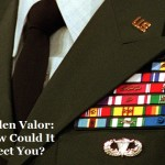 Stolen Valor: How Could it Affect You?