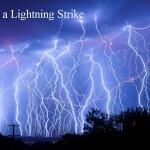 Survive a Lightning Strike