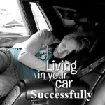 Living in Your Car Successfully