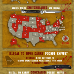 Knife Laws Infograph