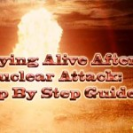 Alive After A Nuclear Attack