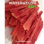 MIY Watermelon Jerky Aka Fruit Leather