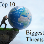 Top 10 Biggest Threats