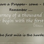The First Mile is the Hardest