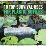 Survival Uses for Plastic Bottles