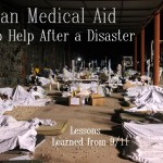 Civilian Medical Aid – How To Help