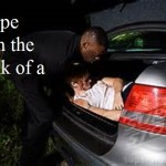 Escape From the Trunk of a Car