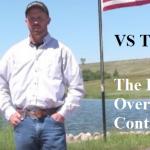 Rancher VS The EPA