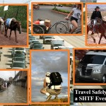 How To Travel Safely During a SHTF Event