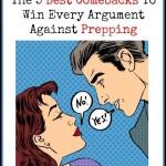 Pro Prepping Comebacks