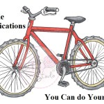 Cool Bicycle Modifications You Can do Yourself