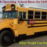 $1000 Bus – What Would You Do With It?