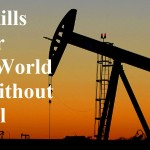 Skills for a World Without Oil