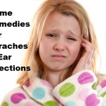 Home Remedies for Earaches & Ear Infections