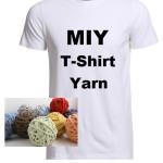 MIY T-Shirt Yarn