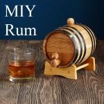 MIY Rum