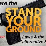 What are the Stand Your Ground Laws & the Alternative Statutes