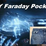 DIY Faraday Pockets