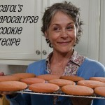 Carol's Apocalypse Cookie Recipe