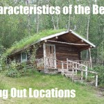 Characteristics of the Best Bug Out Locations
