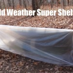 Cold Weather Super Shelter