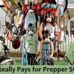Who Really Pays for Prepper Stigma?