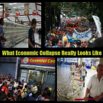 What Economic Collapse Really Looks Like