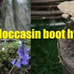 DIY Hybrid Moccasin Boot