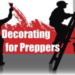 Decorating for Preppers