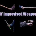 DIY Improvised Weapons
