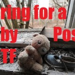 Caring for a Baby Post SHTF