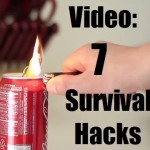 Video: 7 Survival Hacks