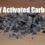 DIY Activated Carbon
