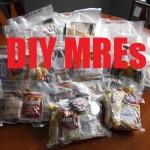 DIY MREs