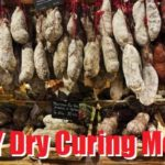 DIY Dry Curing Meat
