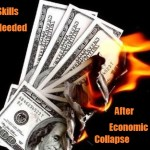 Skills Needed After Economic Collapse