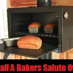 Install A Bakers Salute Oven