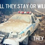 First Responders – Will They Stay or Will They Go?