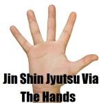 Jin Shin Jyutsu Via the Hand