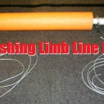 DIY Fishing Limb Line Float + How to Use for Catfish