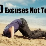 Top 10 Excuses Not To Prep