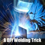 A DIY Welding Trick You've Got to See!