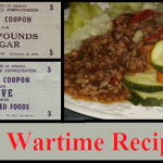 150 Wartime Recipes
