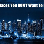 5 American Places You DON'T Want to Be When SHTF