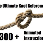The Ultimate Knot Reference