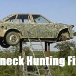 Redneck Hunting Fixes