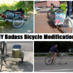 DIY Badass Bike Modifications